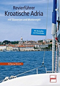 Guides et cartes de navigation Mer Adriatique