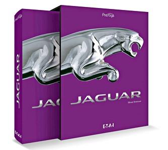 automobiles jaguar livres histoire mod les et technique 2. Black Bedroom Furniture Sets. Home Design Ideas