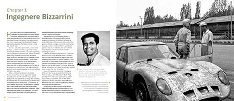 Bladzijden uit het boek ISO Bizzarrini : The Remarkable History of A3/C 0222 (Exceptional Cars) (1)
