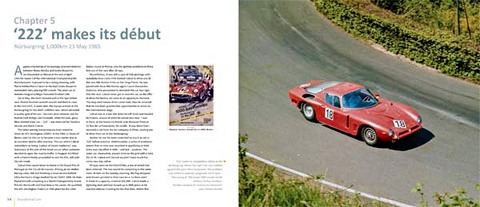 Bladzijden uit het boek ISO Bizzarrini : The Remarkable History of A3/C 0222 (Exceptional Cars) (2)