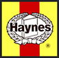 Haynes Manuals - Official dealer