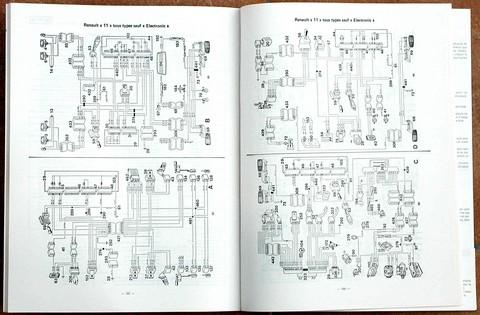 manuels d 39 entretien et de r paration revue technique. Black Bedroom Furniture Sets. Home Design Ideas
